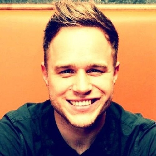 Olly Murs is adorable
