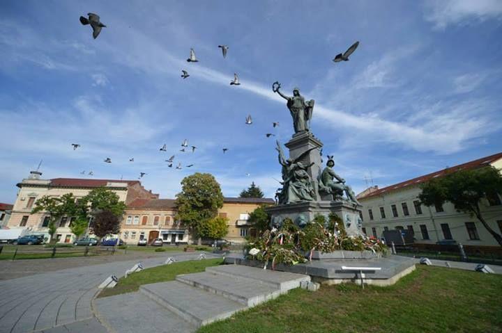#Romania #Arad