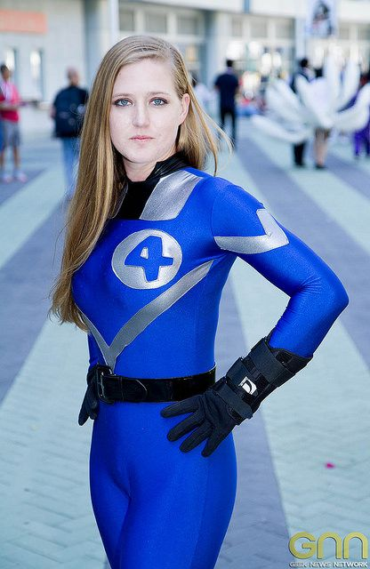 Invisible Woman Cosplay 130 best Invisible Wom...