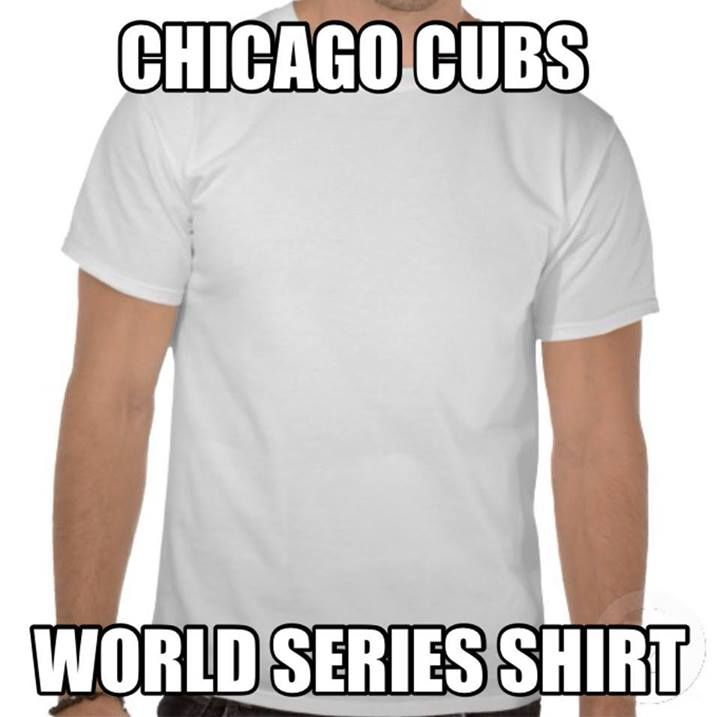The Chicago Cubs haven't won a World Series in 105 years