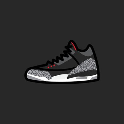 best service ab0f9 b1a0a air jordan 14 drawings tumblr cool