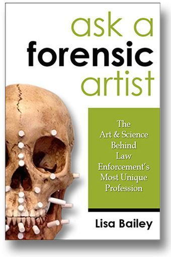 """Lisa Bailey is a forensic artist (""""the absolute coolest job in the world"""") who wrote a book called Ask a Forensic Artist: The Art and Science of Law Enforcement's Most Unique Profession to show what is really involved in forensic work.I know millions of people are interested in forensics, but there's little to no accurate information available about forensic art. I felt it was important to dispel some of the myths that are out there, and explain from start-to-finish what forensic ..."""