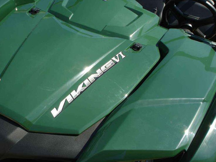 New 2017 Yamaha Viking VI EPS Hunter Green ATVs For Sale in Texas. 2017 Yamaha Viking VI EPS Hunter Green, 2017 Viking VI EPS offers class-leading passenger capacity and comfort for tough terrain in a quiet and smooth-riding machine. - UNRIVALED CAPACITY, COMFORT AND CONVENIENCE The Viking VI EPS offers class-leading passenger capacity and comfort for tough terrain in a quiet and smooth-riding machine. Available from August 2016 Arlington Motorsports is a located on major freeway HWY 360…