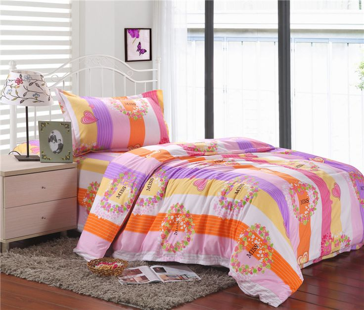 16 Perfect Kids Twin Bed Comforter Sets