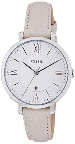 Damen-Armbanduhr-Fossil-ES3793