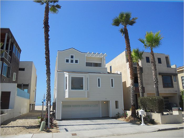$2,499,900 - Oxnard, CA Home For Sale - 1011 Mandalay Beach Rd --> www.1011mandalaybeach.com