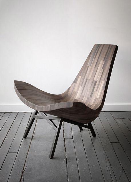 Stunning #chair