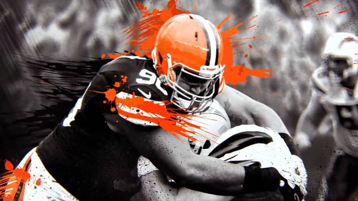 "Cleveland Browns: ""100% Dawgpound"" Broadcast Spot on Vimeo"