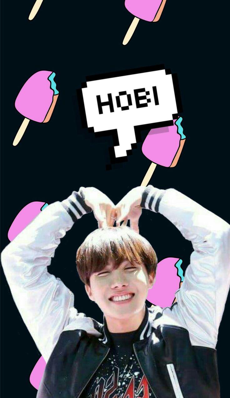 #hobi #hope #hoseok #jhope #jhorse #cutie #Bts