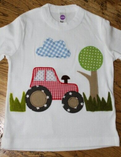 *tractor&pactwork*