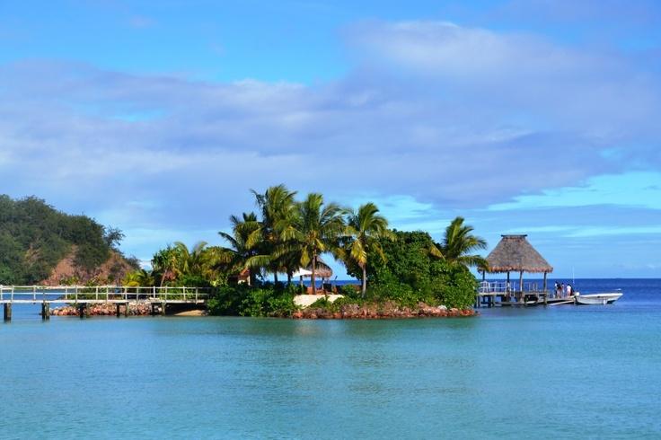Fiji (Likuiku Lagoon Resort) - Travel Habit