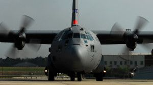 """Warplanes and military transporters"" have reportedly been moved to Britain's Akrotiri airbase in Cyprus in the latest sign of the allied forces' preparations for a military strike on Syria amid bellicose rhetoric against the Syrian government. Two commercial pilots who regularly fly from Larnaca, Cyprus, claim to have spotted C-130 transport planes from their own […]"