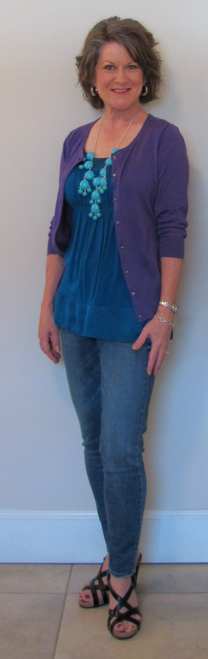 Clothing for women over 70