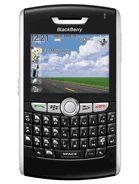 BlackBerry 8800 specifications