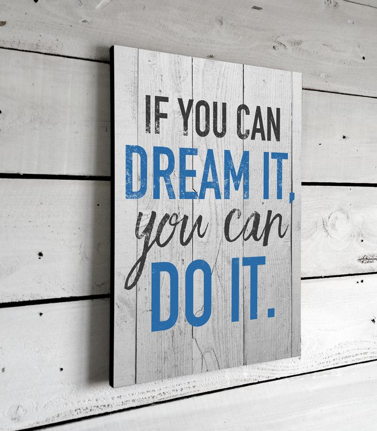 8 Best Quotes, Sayings & Phrases On Wood Images By Rustica