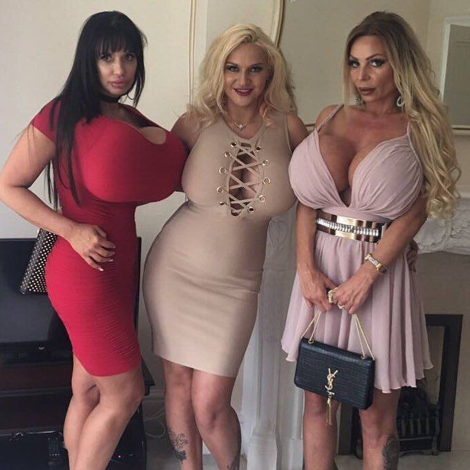 OldBreastsnet - Biggest And The Best