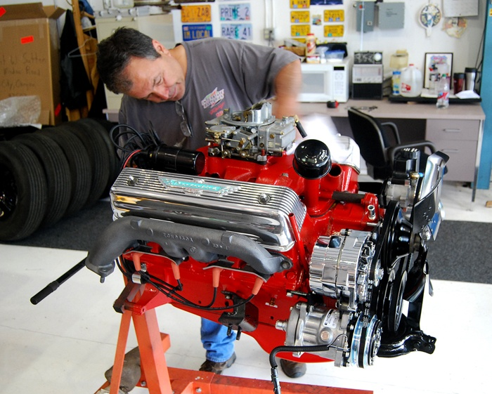 84 Best Images About Ford Under The Hood On Pinterest