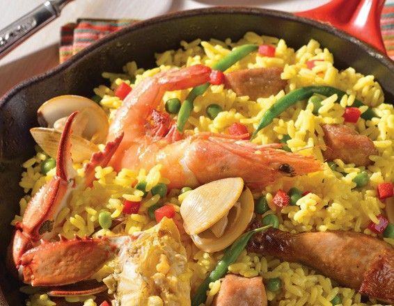 Paella: la receta definitiva