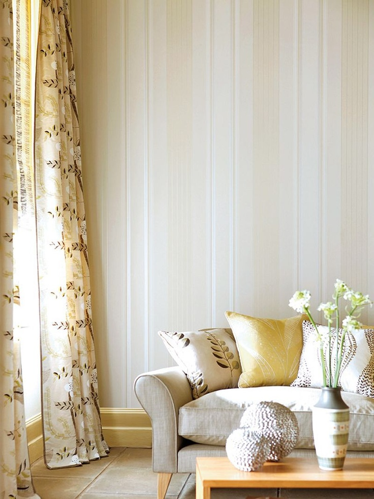 Buy Harlequin Linea Wallpaper, Duck Egg John Lewis