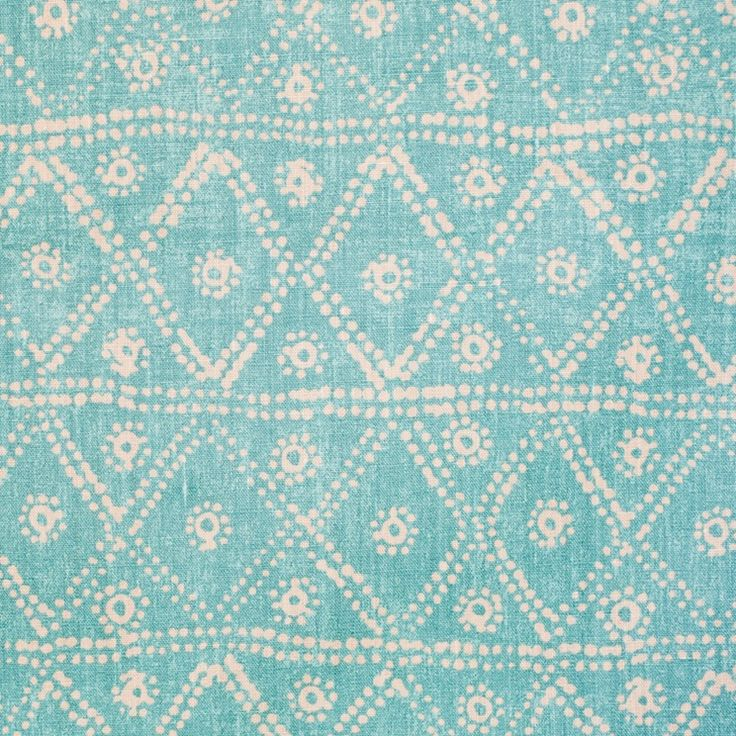 Carolina Irving @ Redloh House Fabrics
