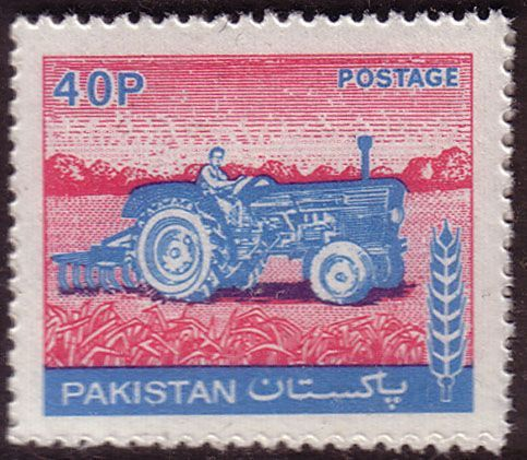 Pakistan Stamps 1967 International Tourist Year Fine Used SG 239 Scott 232 Other Pakistan Stamps for sale HERE Take a LOOK