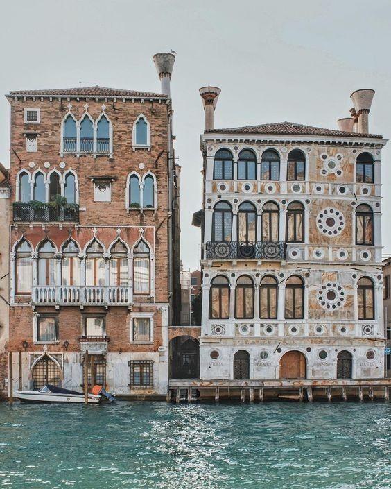 Top 5 Venedig versteckte Pfade   – Traveling