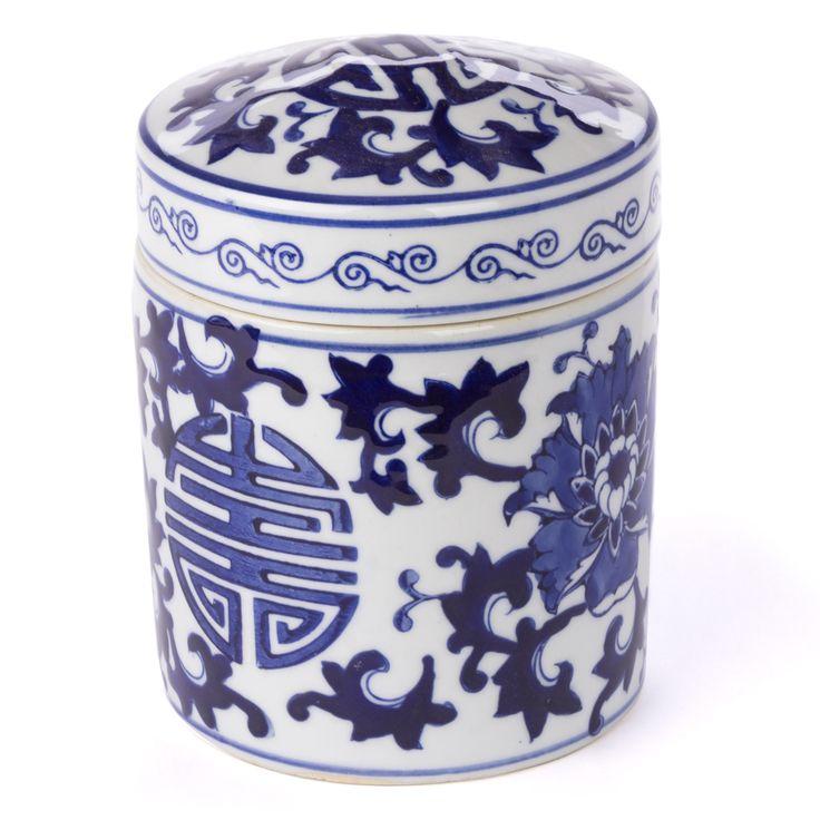 Avalon - Ming Canister Jar | Peter's of Kensington