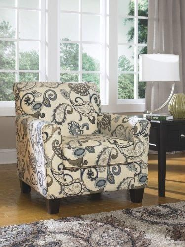 accent chair by ashley furniture living room room