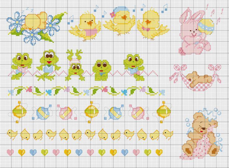 Pulcini e bambini.jpg (850×624)