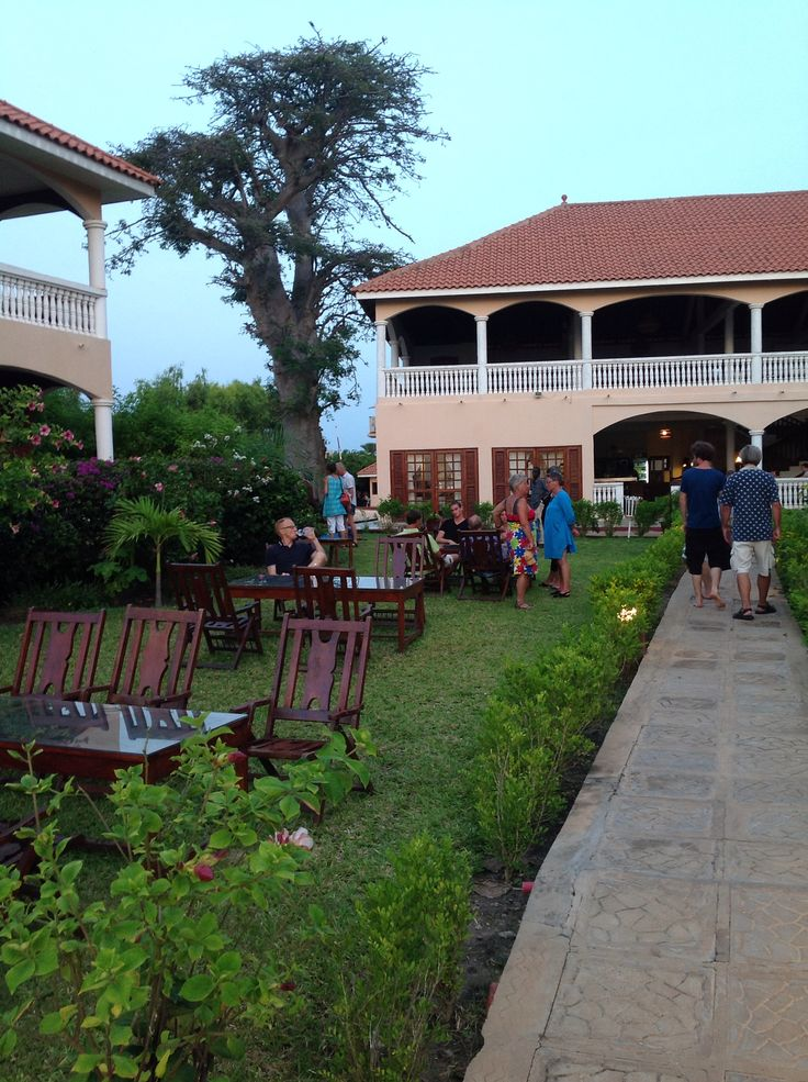 Lemon Creek Hotel Gambia