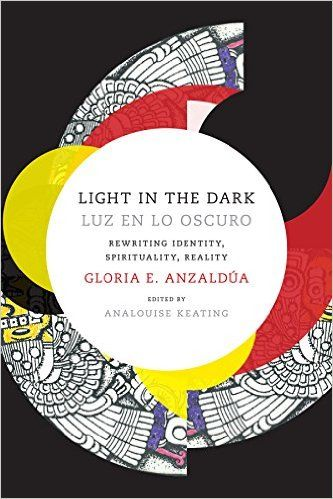 "essay on gloria anzaldua Both tan's and anzaldua's literacy narrative are similar, they talk about the impact of mother tongue on their englishthe two elements of harvey's essay that tan and anzaldua uses are evidence and key termsin tan's ""mother tongue"", the author uses many of detail and examples to show the differences in the ways she and her mother speak."