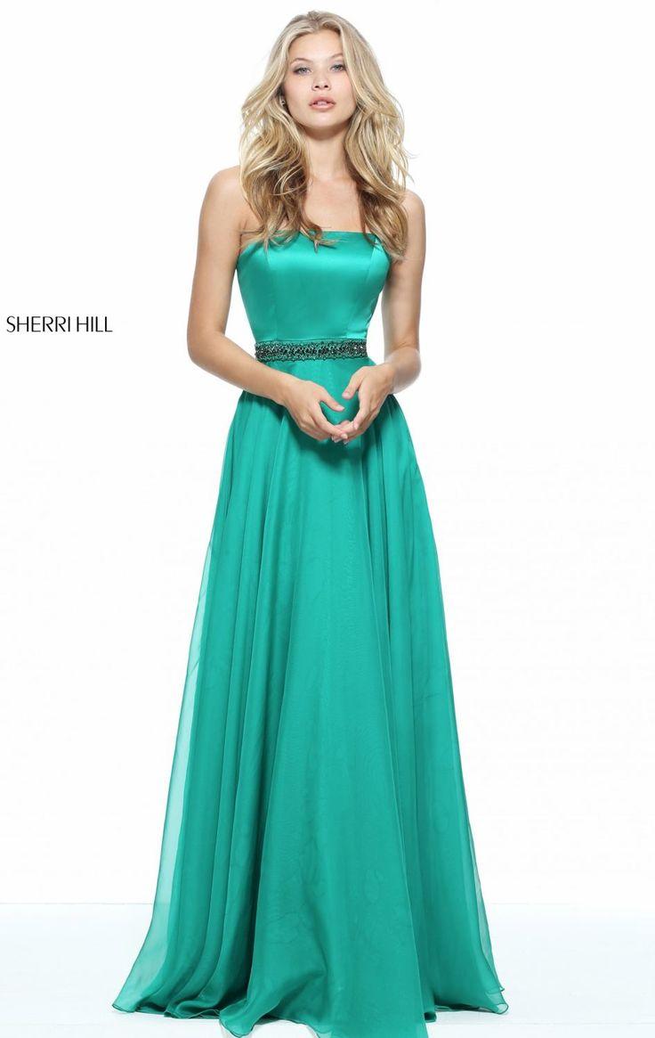 618 best Prom Dresses images on Pinterest | Prom dresses, Dress prom ...