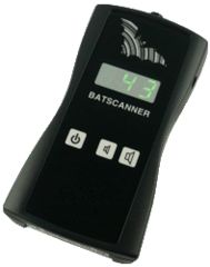 The Elekon BatScanner... cool auto-scanning bat detector reviewed on the Ireland's Wildlife website