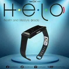 My Countryfried Life: Hello, I am Helo from World Global Network