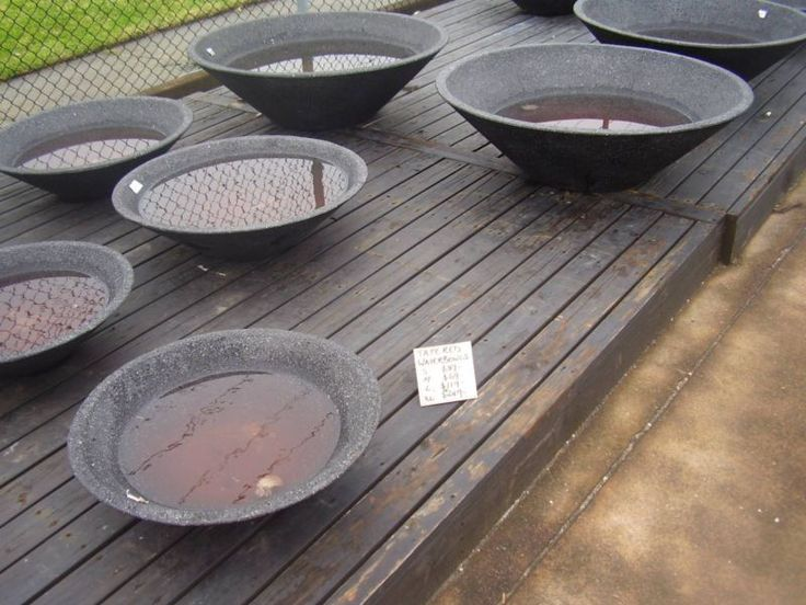 Garden Pots Australia 104 best garden pots images on pinterest gardening flower pots mega sized tapered waterbowls and pots pots garden beds gumtree australia kingston area workwithnaturefo