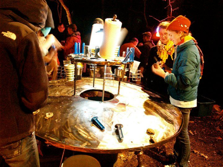 Neat Table Oyster Roast Pinterest Oysters And