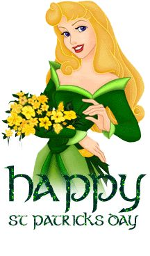 32 best images about gifs st patrick 39 s day on pinterest - Disney st patricks day images ...