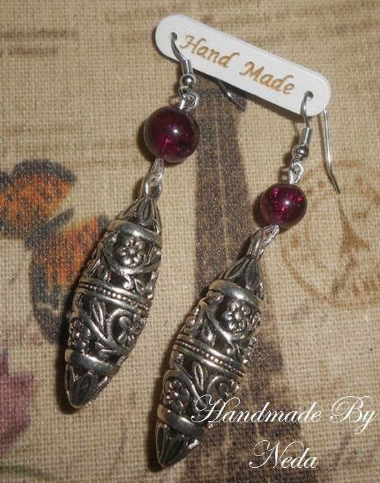 Metal findings & Beads
