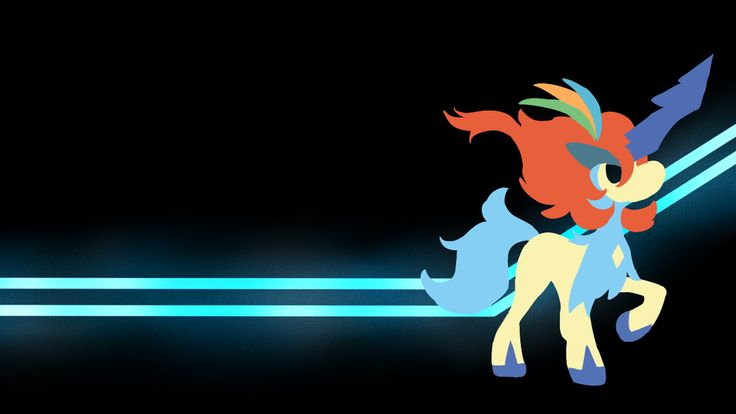 . Pokemon Backgrounds . Keldeo R . by Flows-Backgrounds on DeviantArt
