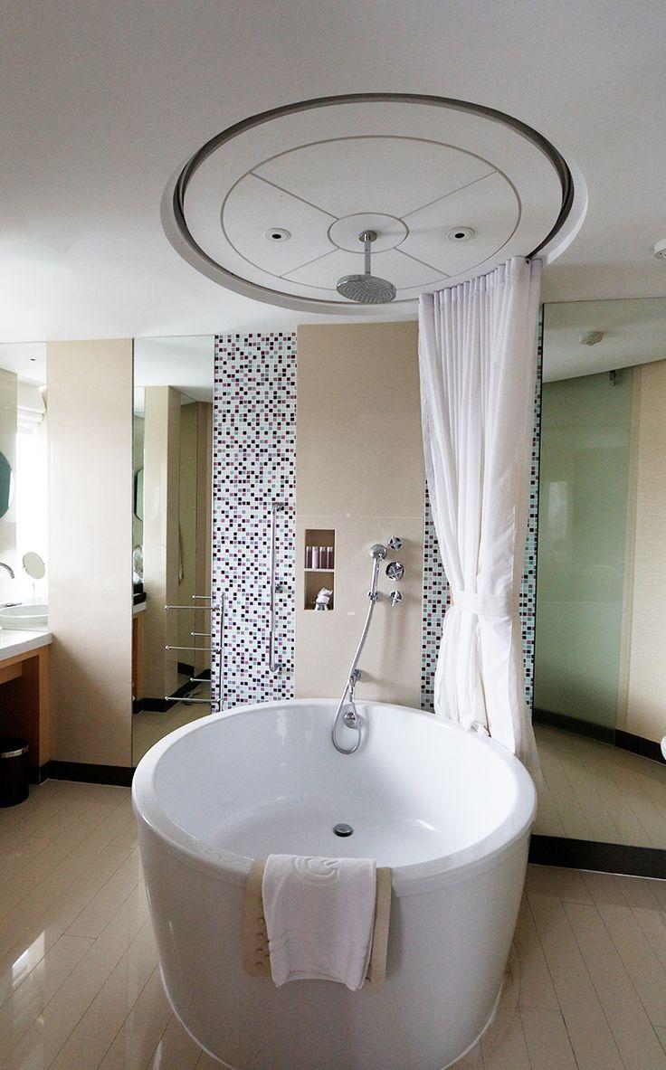 Funkcjonalność ma znaczenie. Łazienka idealna dla miłośników kąpieli i prysznica.