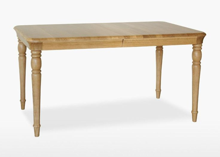 Lamont Extending Dining Table from George Tannahill & Sons