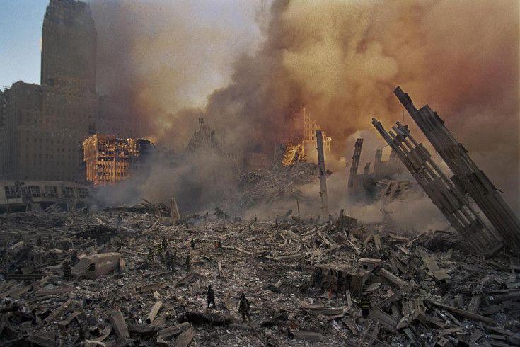 9/11 #NewYork
