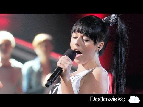 "The Voice of Poland III - Nella Marczewski - ""Should I Stay or Should I Go"" - Nokaut #nella #marczewski #dodawisko http://dodawisko.pl/"