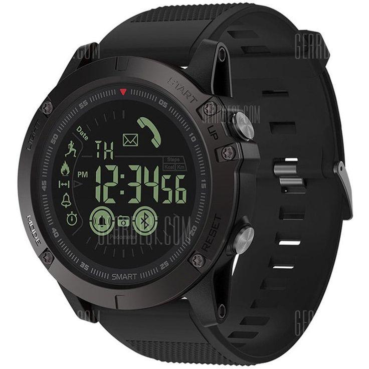 Zeblaze VIBE 3 Reloj Inteligente Compatibilidad de Android