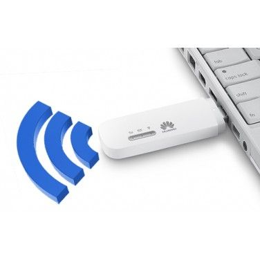 Worldwide internet access for the lowest possible rates!  Get the Huawei E8372 4G WiFi USB Dongle and use it to create a secure WiFi network for up to 10 devices, worldwide.  Get the lowest prices at www.worldsim.com