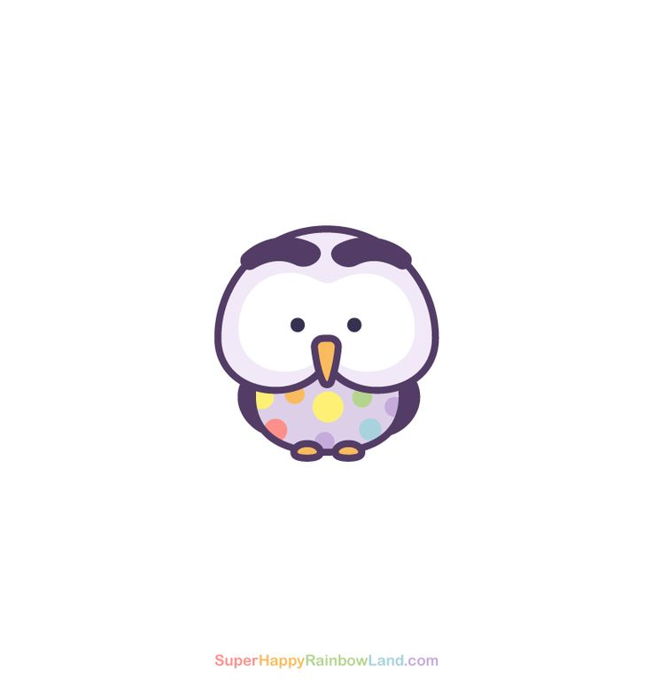 Owly - Daily Drawing 350!