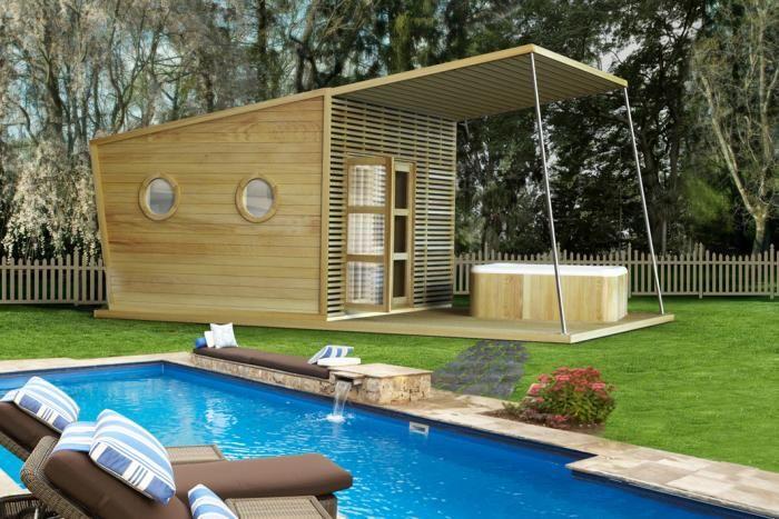 1000 images about abri jardin on pinterest gardens. Black Bedroom Furniture Sets. Home Design Ideas