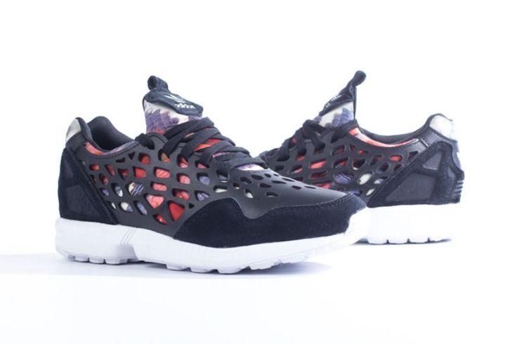Adidas Zx Flux Lace W