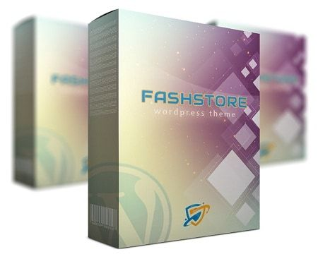 Fashstore WP Theme – what is it? Fashstore WP Theme is a new wordpress theme suitable for the eCommerce websites. The theme has included multiple layouts for home page, product page to give you best selections in customization.