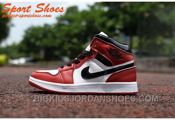 http://www.bigkidsjordanshoes.com/new-2016-latest-air-jordan-1-kids-sneakers-red-white-black.html NEW 2016 LATEST AIR JORDAN 1 KIDS SNEAKERS RED WHITE BLACK Only $85.00 , Free Shipping!